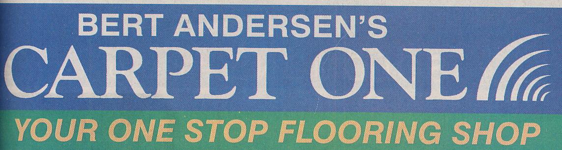 Bert Andersen's Carpet One