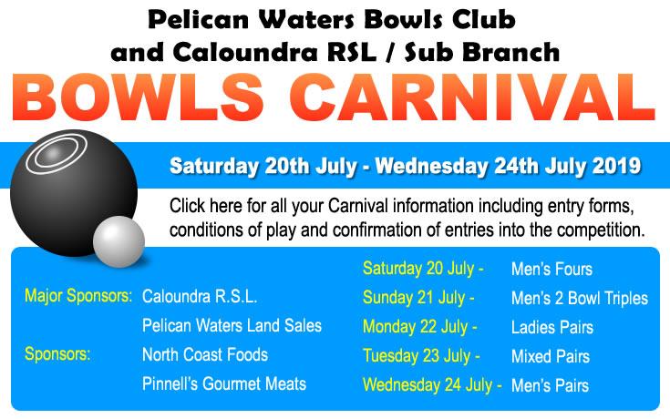 Bowls Carnival