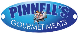 Pinnell's Gourmet Meats